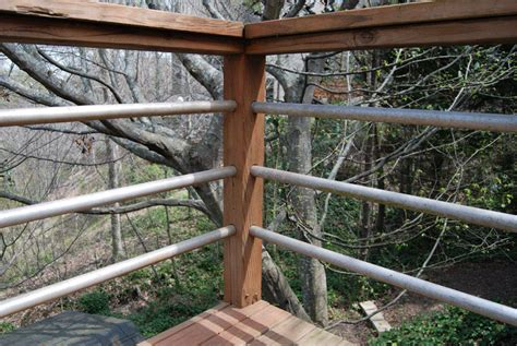 Deck Railing Ideas Cheap by Architecture Killer Design Page 3
