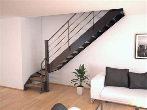 acheter un escalier 224 limons lat 233 raux stairkaze