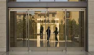glass doors complement the decor of any entrance With all glass entry door
