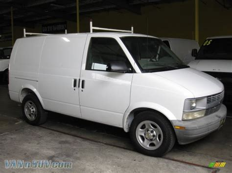 2005 Cargo Van Autos Post