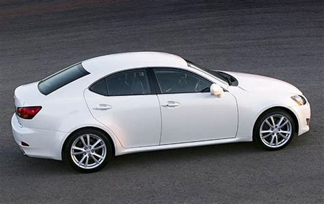 image gallery 2006 is350 specs 2006 lexus is 350 information and photos zombiedrive