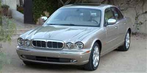 buy car manuals 2004 jaguar xj series user handbook 2004 jaguar xj page 1 review the car connection