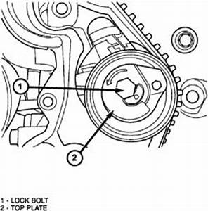 How Do You Replace Timing Belt 2000 Dodge Caravan