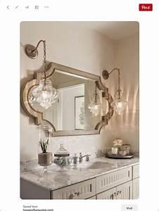Swag lighting for bathroom vanity for Bathroom swag lights