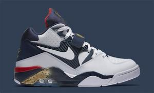 Nike Air Force 180 Olympic Charles Barkley | Sole Collector