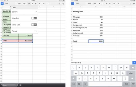 how to create a excel sheet in google docs - LAOBING KAISUO