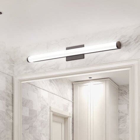 lithonia lighting cylinder  light led bath bar reviews