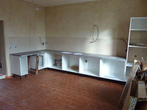 cuisine en siporex realiser une cuisine en siporex idee deco chambre