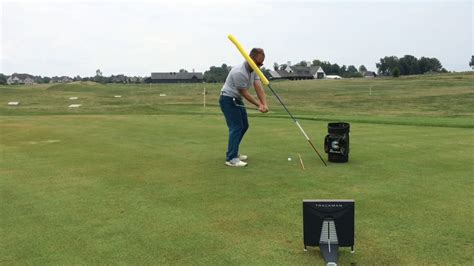 How your backswing hand plane can impact your downswing ...