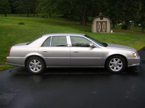 2006 Cadillac Dts Pictures Cargurus