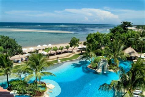 10 Best Beach Resorts In Bali