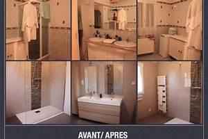 Moderniser Une Salle De Bain : r novation salle de bain la roche sur yon home r nove ~ Zukunftsfamilie.com Idées de Décoration