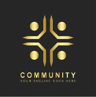 Sample Community Branding Vector Clipart Graphics Vecteezy