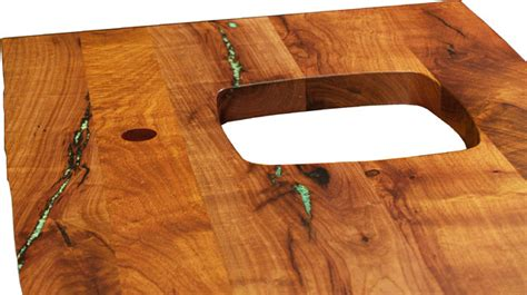 mesquite l with turquoise inlay texas mesquite with turquoise inlay eclectic austin