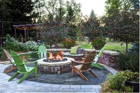 crushed rock patio choosing the right surface material for your patio