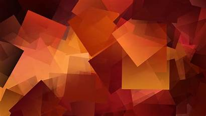 4k Abstract Shapes Wallpapers Geometry Cube Gradient