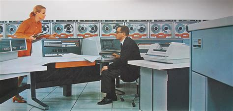 Computer History Displays - The University of Auckland ...
