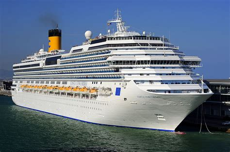 The Cruise Examiner For 16th January 2012 Costa Concordia The Loss Of A 114147-ton Cruise ...