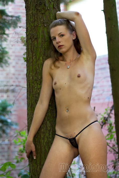 microminimus wicked weasel cumception