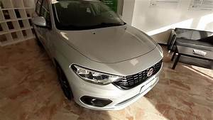 Fiat Tipo 1 6 Multijet Start Stop Easy Dct