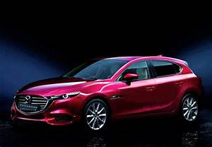 Mazda 3 2019 : 2019 mazda 3 hatchback redesign reviews specs interior release date and prices ~ Medecine-chirurgie-esthetiques.com Avis de Voitures