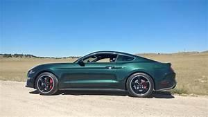 2019 Ford Mustang - iSeeCars.com