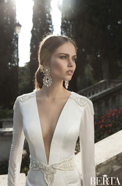 Berta Winter 2014 Bridal Collection Stylish Eve