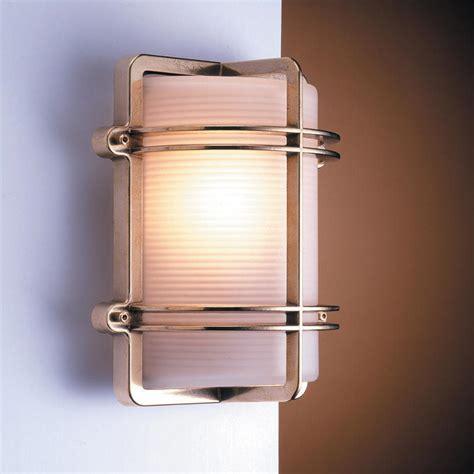 buy rectangular bulkhead wall light the worm that turned
