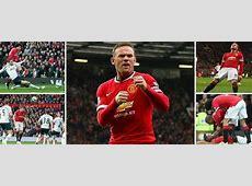 Man United vs Tottenham 2015 Highlights 30 BBC Motd Video