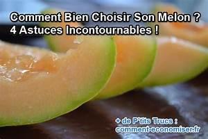 Comment Choisir Un Four : comment bien choisir son melon 4 astuces incontournables ~ Melissatoandfro.com Idées de Décoration