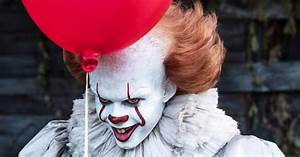 Where Does Pennywise Come From In The It Movie