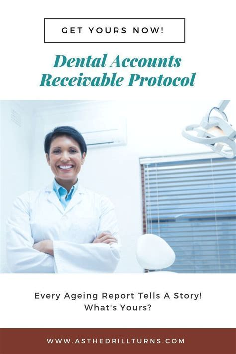 Businesses with accounts receivable insurance can boost their sales by offering customers and prospects more favourable credit terms while eliminating the need for costly letters of credit. Dental Accounts Receivable Protocol (With images) | Accounts receivable, Dental insurance, Dental