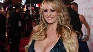 Porn actress Stormy Daniels jokes with Jimmy Kimmel about ...