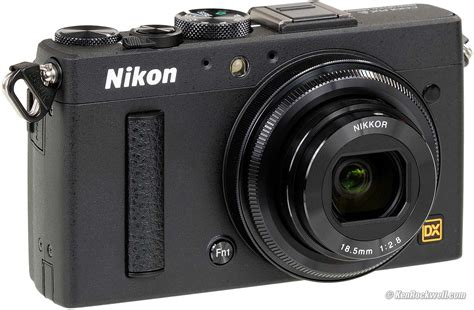 nikon coolpix nikon coolpix a review Nikon Coolpix