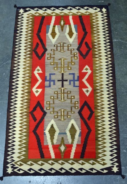 Navajo Indian Rugs by 1900 1950 Navajo Rugs And Blankets At Matt Wood S Aaia Inc