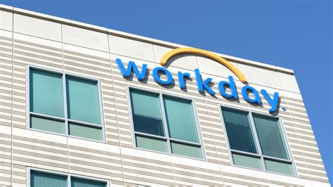 My New Role at Workday
