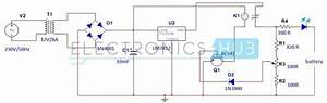 48 Volt Club Car Wiring Diagrams Charging
