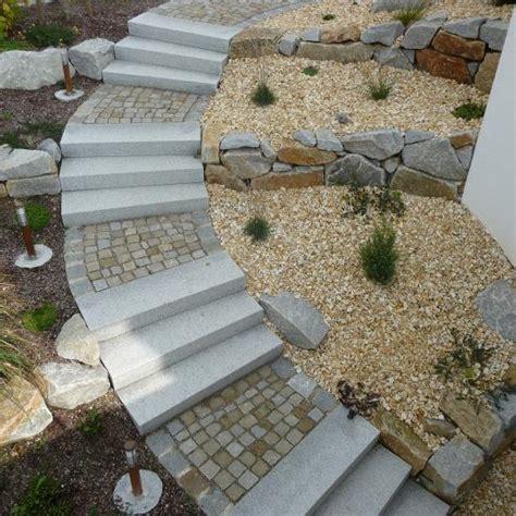 Stufen Garten Hang by Proflora Gartengestaltung Landschaftsbau Garten Am Hang