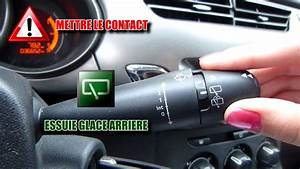 Commande Voiture : comment utiliser le volant de la voiture ~ Gottalentnigeria.com Avis de Voitures