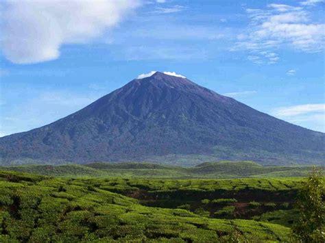 gunung indah  indonesia  punya  cerita