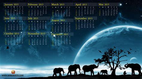 year  calendar  desktop wallpaper calendar