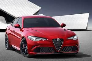 Alfa Romeo Giulia 2016 : alfa romeo giulia 2016 ~ Gottalentnigeria.com Avis de Voitures