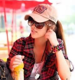Cool Facebook Profile Stylish Girls