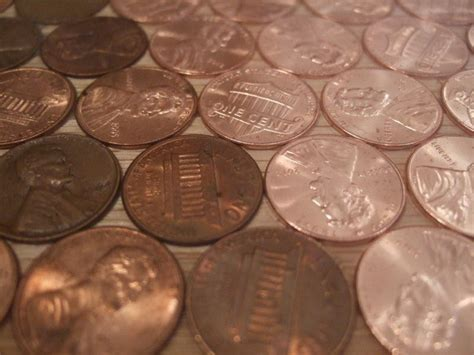 what are pennies made of how to make a unique kitchen backsplash with pennies removeandreplace com