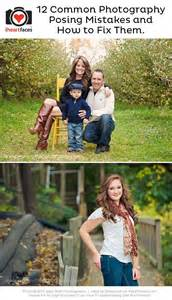 Photography Posing Mistakes
