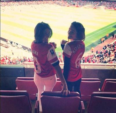 Arsenal Women – Instagram