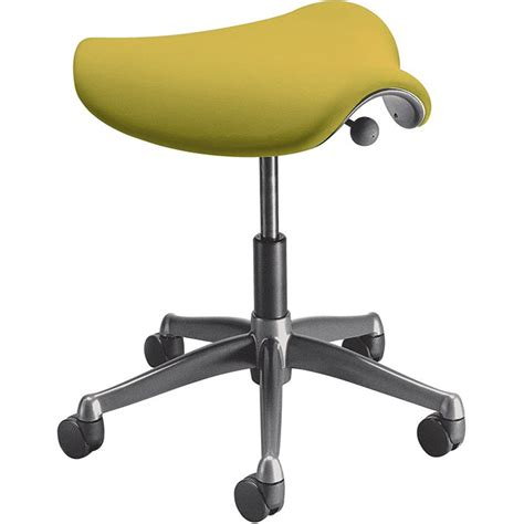 Humanscale Liberty Chair Replacement Seat by Humanscale Freedom Saddle Seat 22 Quot Or Pony Saddle Seat 16 Quot