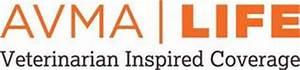 AVMA LIFE VETERINARIAN INSPIRED COVERAGE Trademark of ...