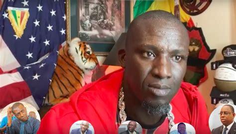 Le Sénégalais Assane Diouf Célèbre Pour Ses Vidéos Sur