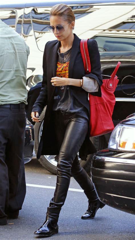 le fashion richie rock chic